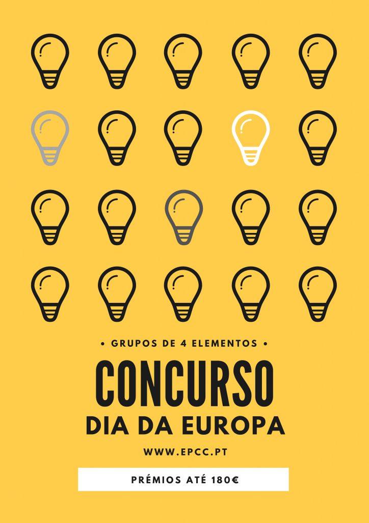 Concurso Dia da Europa